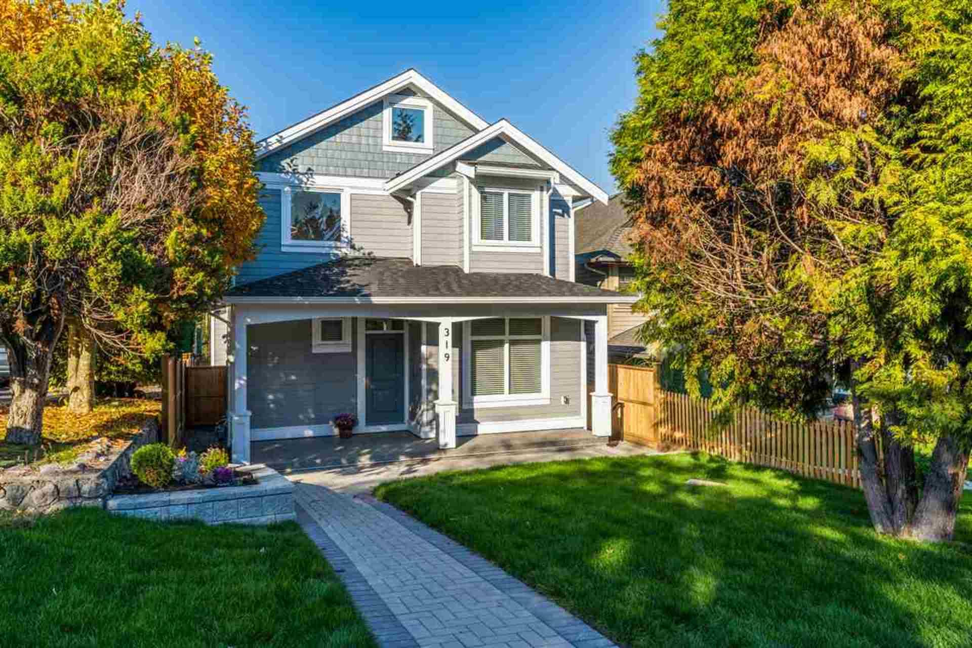 319 Nootka Street, The Heights NW, New Westminster